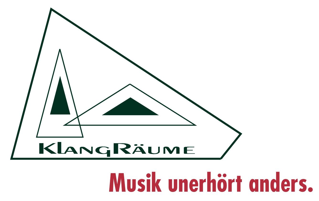 KlangRäume-CD-Shop-Logo