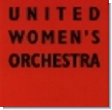 CD 30270 United Women´s Orchestra