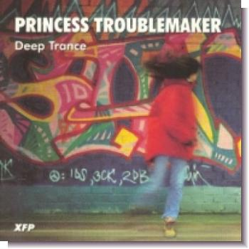 "CD 1-DL30340 Princess Troublemaker ""Deep Trance"""