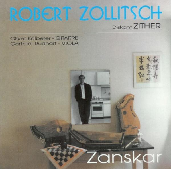 "CD 30130 Robert Zollitsch ""Zanskar"""